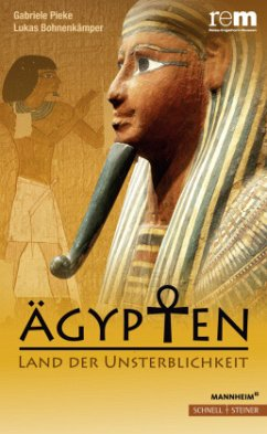 Ägypten - Land der Unsterblichkeit