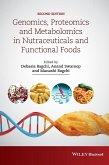 Genomics, Proteomics and Metab