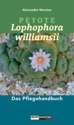 Peyote - Lophophora williamsii - Neusius, Alexander