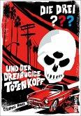 Die drei Fragezeichen und der dreiäugige Totenkopf / Die drei Fragezeichen Graphic Novel Bd.1