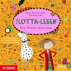 Kein Drama ohne Lama / Mein Lotta-Leben Bd.8 (Audio-CD)