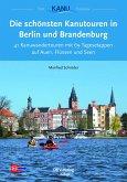 DKV Die schönsten Kanutouren in Berlin und Brandenburg