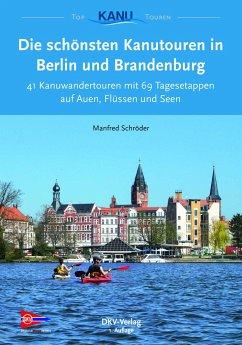DKV Kanutouren Berlin - Brandenburg - Schröder, Manfred