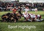 Sport Highlights (Wandkalender 2016 DIN A3 quer)