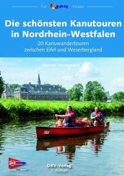 DKV Kanutouren Nordrhein-Westfalen - Hennemann, Michael