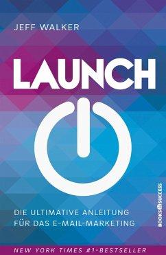 Launch (eBook, ePUB) - Walker, Jeff