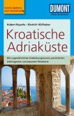 DuMont Reise-Taschenbuch Reiseführer Kroatische Adriaküste (eBook, PDF)