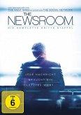 Newsroom - Die komplette 3. und finale Staffel (2 Discs)