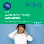 PONS mobil Wortschatztraining Japanisch (MP3-Download)