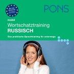 PONS mobil Wortschatztraining Russisch (MP3-Download)
