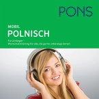 PONS mobil Wortschatztraining Polnisch (MP3-Download)