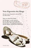 Vom Eigensinn der Dinge (eBook, PDF)
