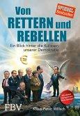 Von Rettern und Rebellen (eBook, ePUB)