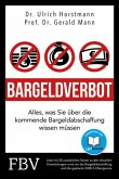 Bargeldverbot (eBook, PDF)