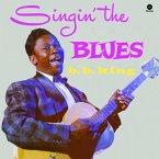 Singin' The Blues+2 Bonus Tracks (Ltd.Edt 180g
