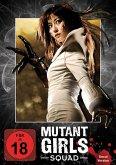 Mutant Girls Squad Uncut Edition