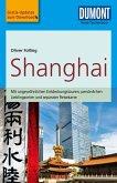 DuMont Reise-Taschenbuch Reiseführer Shanghai (eBook, PDF)