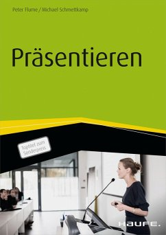 Präsentieren (eBook, PDF) - Flume, Peter; Schmettkamp, Michael