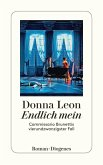 Endlich mein / Commissario Brunetti Bd.24 (eBook, ePUB)