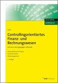 Controllingorientiertes Finanz- und Rechnungswesen (eBook, ePUB)