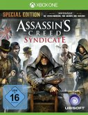 Assassin's Creed Syndicate Special Edition (Xbox One)