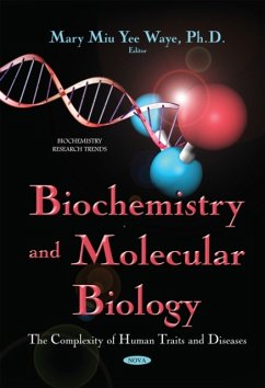 Biochemistry & Molecular Biology