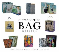 Gift and Shopping Bag Designs