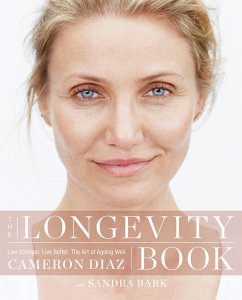 The Longevity Book - Diaz, Cameron