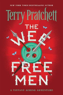 The Wee Free Men - Pratchett, Terry