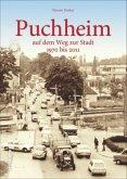 Puchheim auf dem Weg zur Stadt