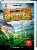 Expedition auf Dino Terra / Dino Terra Bd.1-3