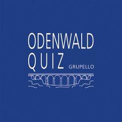 Odenwald-Quiz - Steiger, Gertrud; Steiger, Joachim