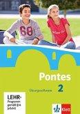 Übungssoftware, CD-ROM / Pontes, Latein für Gymnasien Bd.2