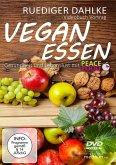 Vegan Essen: Gesundheit und Lebenslust mit Peace Food, Vortrag von Ruediger Dahlke