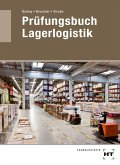 Prüfungsbuch Lagerlogistik