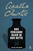 Das fehlende Glied in der Kette / Ein Fall für Hercule Poirot Bd.1 (eBook, ePUB)