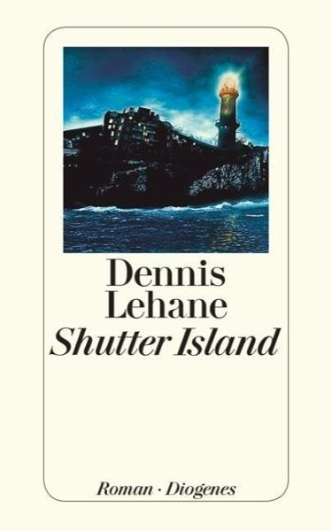 Shutter Island Essay Question