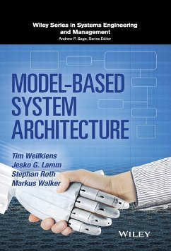 Model-Based System Architecture - Weilkiens, Tim; Lamm, Jesko G.; Roth, Stephan