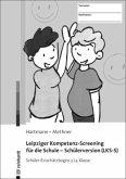 Leipziger Kompetenz-Screening für die Schule - Schülerversion (LKS-S)