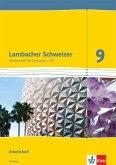 Lambacher Schweizer. 9. Schuljahr G9. Arbeitsheft plus Lösungsheft. Neubearbeitung. Hessen