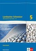 Lambacher Schweizer. Arbeitsheft plus Lösungsheft 5. Schuljahr. Niedersachsen G9
