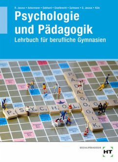 Psychologie und Pädagogik