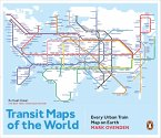 Transit Maps of the World