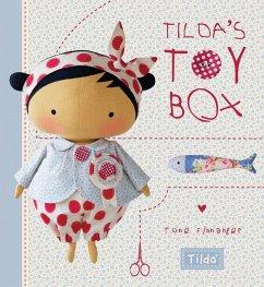 Tilda´s Toybox