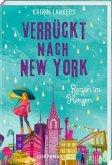 Regen im Herzen / Verrückt nach New York Bd.3