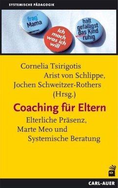 Coaching für Eltern