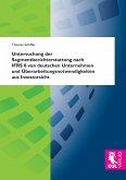 Untersuchung der Segmentberichterstattung nach IFRS 8 von deutschen Unternehmen und Überarbeitungsnotwendigkeiten aus Investorsicht