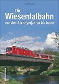 Die Wiesentalbahn