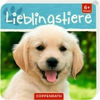 Mein erstes Tierbuch: Lieblingstiere