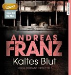 Kaltes Blut / Julia Durant Bd.6 (1 MP3-CDs)
